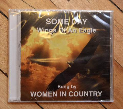 Some Day - Wings of An Eagle