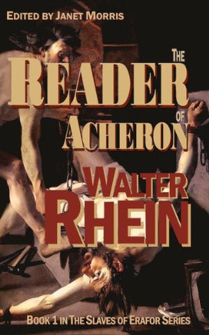 The Reader of Acheron