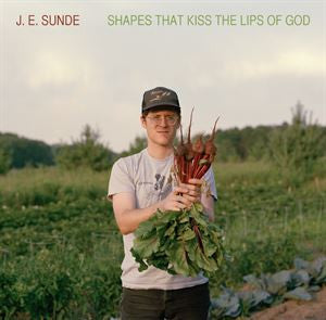 Shapes That Kiss The Lips Of God (CD)