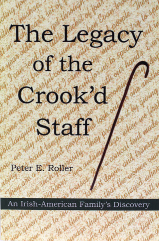 The Legacy of the Crook'd Staff