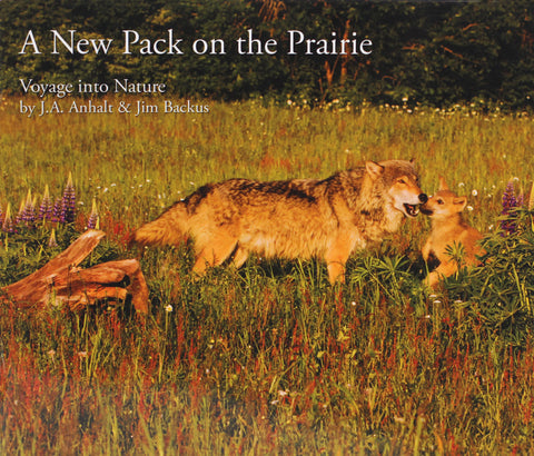 A New Pack on the Prairie
