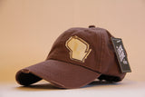 Wisconsin Applique Hat