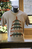 Local Legends Tee - Woo's Pagoda