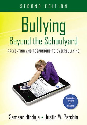 Bullying Beyond the Schoolyard: Second Edition