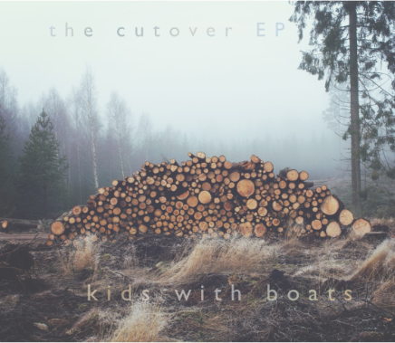 The Cutover EP - Sticker