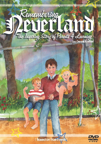 Remembering Neverland (Book)