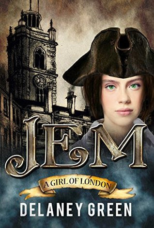 Jem, a Girl of London