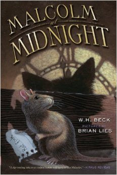 Malcolm at Midnight - Paperback