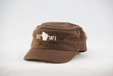 ECWI Military Hat-Earth