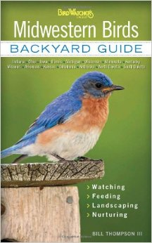 Midwestern Birds Backyard Guide