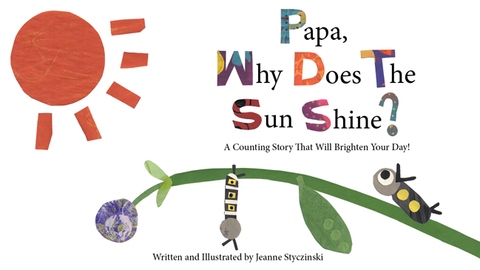 Papa, Why Does the Sun Shine?