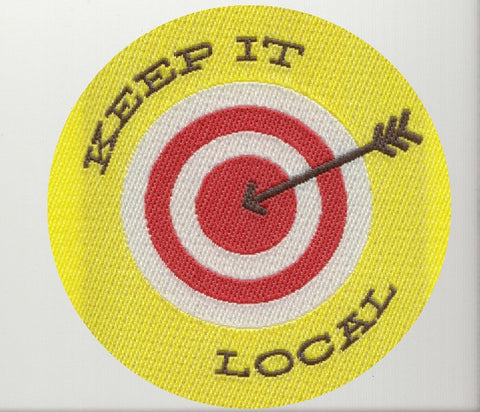 Patch - Keep it Local