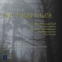 Five Fairy Tales