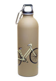 Stainless Steel Bottle-Bike-(1L)