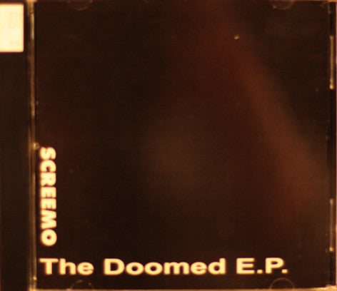 The Doomed EP