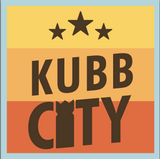 Sticker - Kubb City