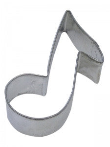 Cookie Cutter - Music Note