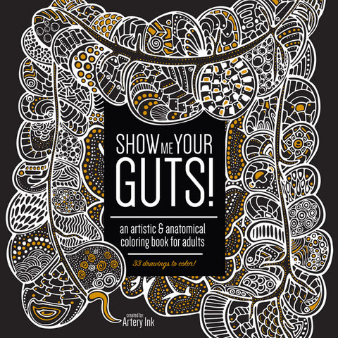 Show Me Your Guts