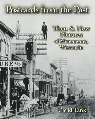 Postcards from the Past - Menomonie