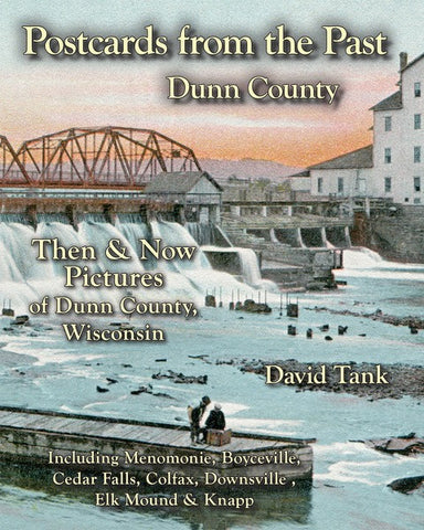 Postcards From the Past - Dunn County
