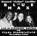 "Live in Gleisdorf, Austria with Clyde Stubblefield ""The Godfather of Funk"""