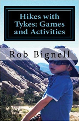 Hikes with Tykes: Games and Activities