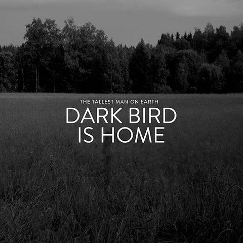 Dark Bird Is Home (CD)