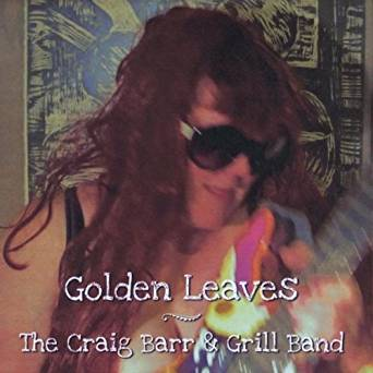 Golden Leaves (Live at CBGB's)