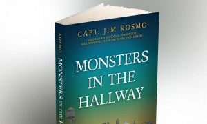 Monsters in the Hallway