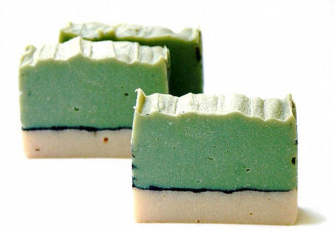 Northern Pines Bar Soap