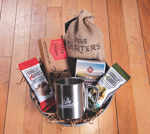 Gift Basket - Adventurer's Pack