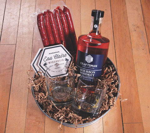 GIft Basket - Gentleman's Basket
