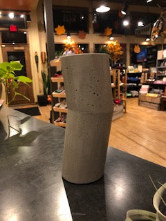 Concrete Vase - Small