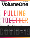 Volume One: Pulling Together While Staying Apart