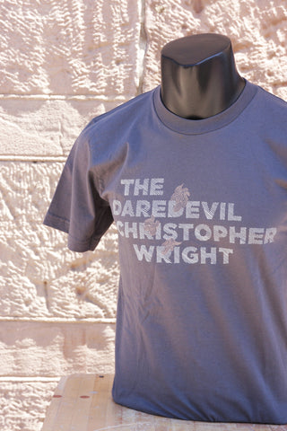 Daredevil Christopher Wright Tee