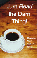 Just Read the Darn Thing!
