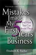 Mistakes I Made My First 5 Years in Business