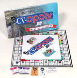 CV-opoly (Chippewa Valley Monopoly)