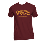 Local Legends Tee - Camaraderie