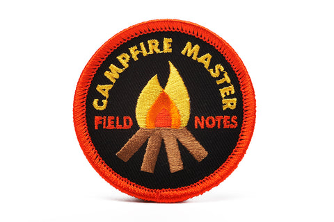 Patch - Campfire Master