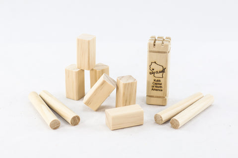 Mini Kubb Set