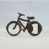 Bottle Opener - Bicycle (Metal)