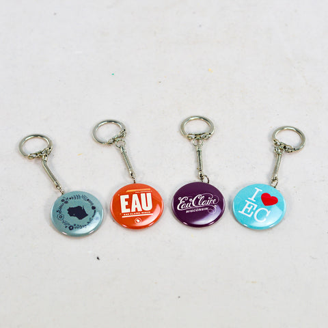 Keychain - EAU Final Destination