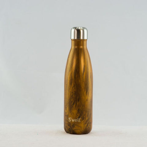 Swell Bottle - Teakwood Brown (17 oz.)