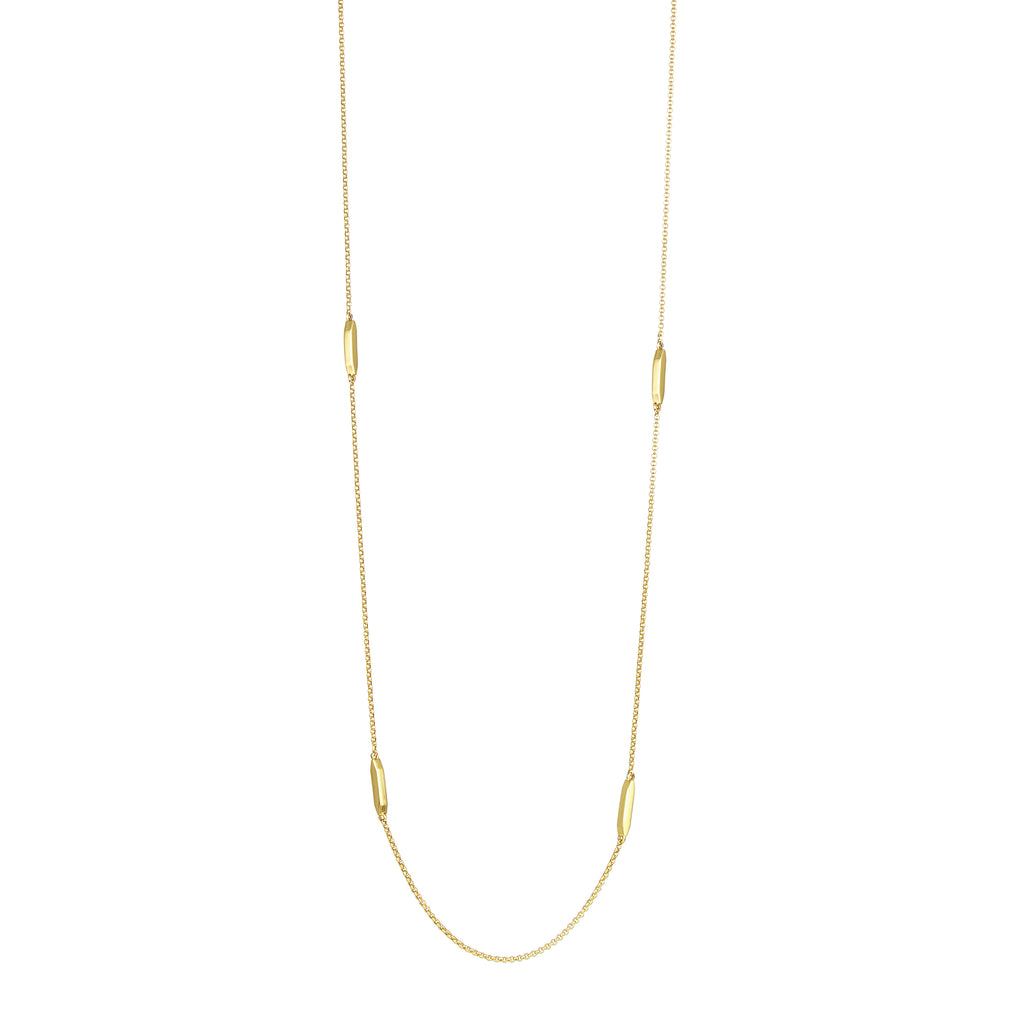 Sol Station Necklace