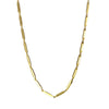Gold Sol Necklace