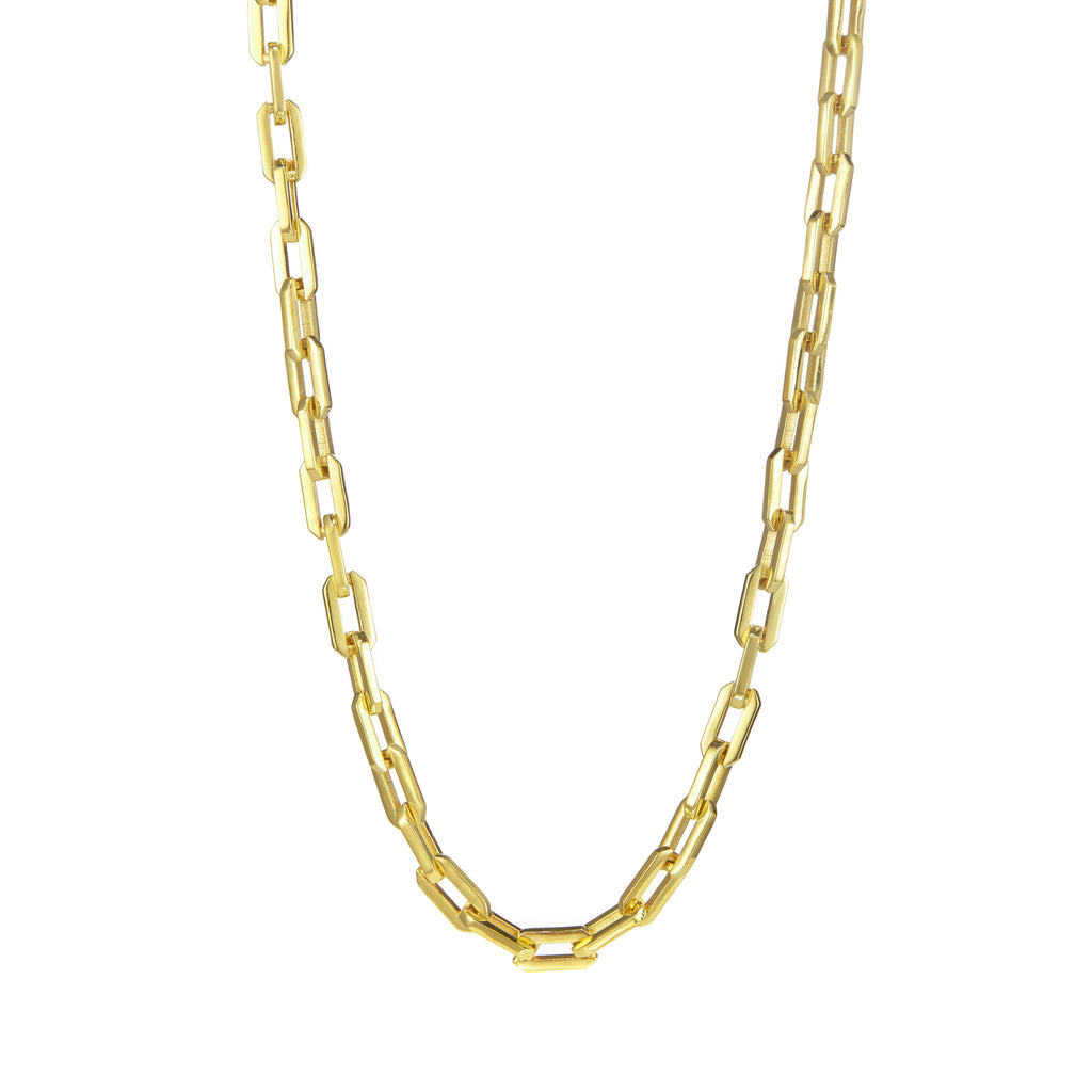 Sol Link Necklace