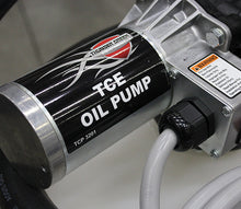 30 Gallon Oil System