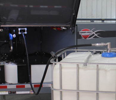DEF System for FST/MTT Trailers