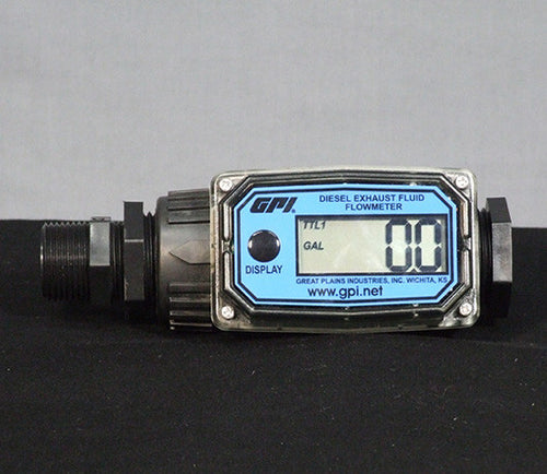 Digital DEF Meter with Swivel